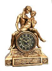 Часы скульптурные К4504-1-1 ВОСТОК