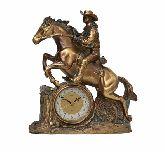 Часы скульптурные К4512-4 ВОСТОК