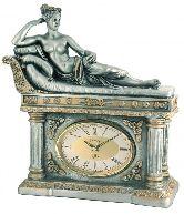 Часы скульптурные К4526-3 ВОСТОК