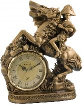 Часы скульптурные К4560-1 ВОСТОК