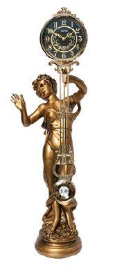 Часы скульптурные К4603-1-1 ВОСТОК