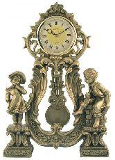 Часы скульптурные К4625-1 ВОСТОК