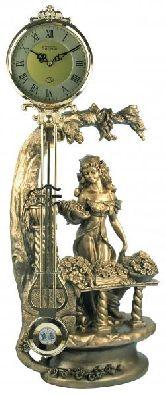 Часы скульптурные К4627-1 ВОСТОК