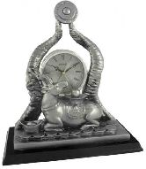 Часы скульптурные К4737-5 ВОСТОК