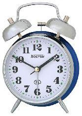 Часы К 823-3 ВОСТОК