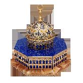 """Композиция """"Мечеть"""""""