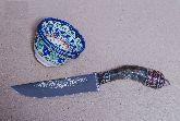 Таджикский нож (Корд)