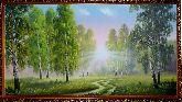 Красоты русского леса