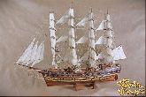 Модель корабля Le Julland