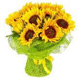 """Букет цветов """"Летнее великолепие"""""""