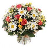 """Букет цветов """"Летний ветерок"""""""