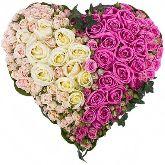 """Букет цветов """"Люблю только тебя"""""""
