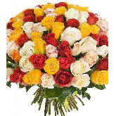 """Букет цветов """"Луч надежды"""""""