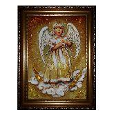 Милый Ангел из янтаря