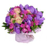 """Букет цветов """"Минута счастья"""""""