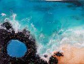 Море и озеро