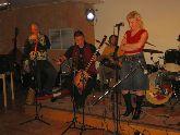 Коллектив музыкантов австралийского этно