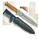 Нож Златоуста классический