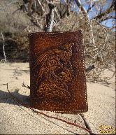 Обложка на паспорт *DRAGON* по мотивам сериала *Игра престолов*