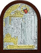 Образ Богородицы Целительница 3 - ЮЗЛ - 30 12*16