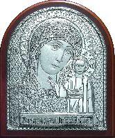 Образ Богородицы Казанская А - Ю - 04
