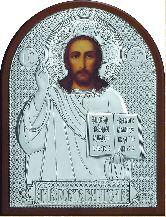 Образ Иисуса Христа Господь Вседержитель 4 - ЮЛ - 01 19*25