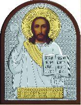 Образ Иисуса Христа Господь Вседержитель 4 - ЮЗЛ - 01 19*25