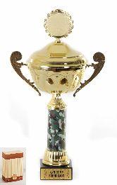 Кубок подарочный Военный Лучшему военному! 41см