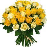 """Букет цветов """"Осеннее утро"""""""