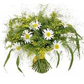 """Букет цветов """"Полевые ромашки"""""""