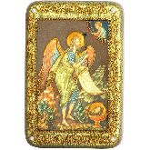 Пророк и Креститель Иоанн Предтеча, Настольная икона, 10 Х15