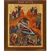 Стоимость иконы Рождество Христово РХ-02-1 40х33,5