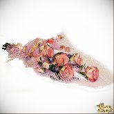 Букет из конфет Розовая мечта