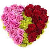 """Букет цветов """"Розовый рай"""""""