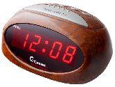 Часы С-0677-Крас ГРАНАТ