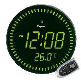 Часы С-1009-Зел ГРАНАТ