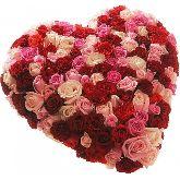 """Букет цветов """"С тобой навеки"""""""