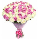 """Букет цветов """"Самой сладкой"""""""