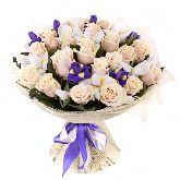 """Букет цветов """"Щелкунчик"""""""