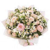 """Букет цветов """"Сеньорита"""""""