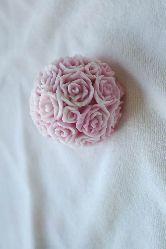 Сувенирное мыло Шарики из роз