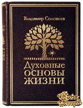 Духовные основы жизни, Владимир Соловьев