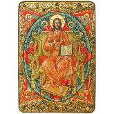 Спас в Силах, Живописная икона, 29 Х42