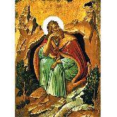 Купить икону Св. Илья Пророк ИП-01-1 18х13