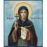 Стоимость иконы Св. прпмуч. Анастасия АР-01-1 18х15