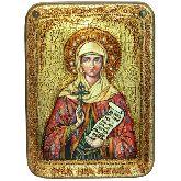 Святая Мученица Наталия Никомидийская, Аналойная икона, 21 Х29
