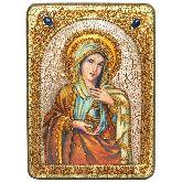 Святая Равноапостольная Мария Магдалина, Аналойная икон, 21 Х29