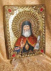 Икона, Святитель Лука, исповедник, архиепископ Крымский