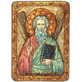 Святой апостол Андрей Первозванный, Аналойная, 21 Х29