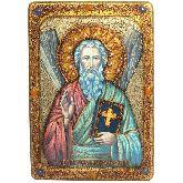Святой апостол Андрей Первозванный, Большая икона, 29 х42